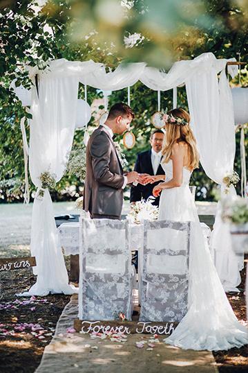 Hochzeitsglück euer Dienstleister für Hochzeitsdekoration zur freie Trauung in Minden, Lübbecke und Bielefeld