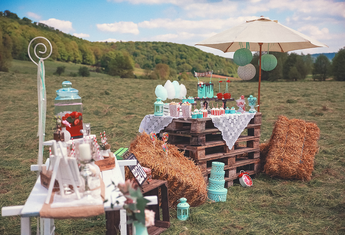 Circus Style-Shoot Mackensen - Hochzeitsdekoration Kristina Krug Hochzeitsglück, Steffi Henz