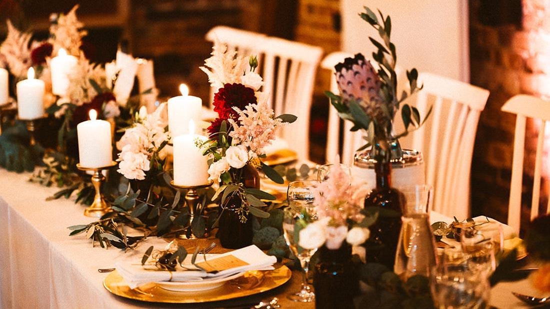 Boho Hochzeitsdeko Hochzeitsglück Minden Bielefeld Herford