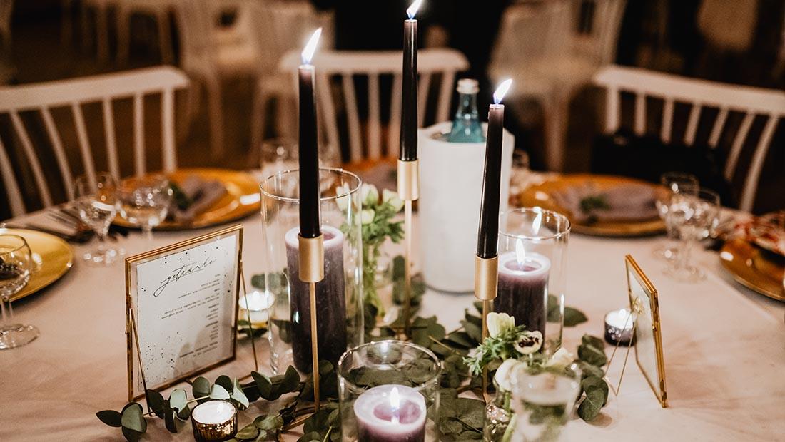 Hochzeitsdeko Eukalyptus Dekoration Verleih Service Beratung Minden Petershagen Uchte Herford Hochzeitsglück