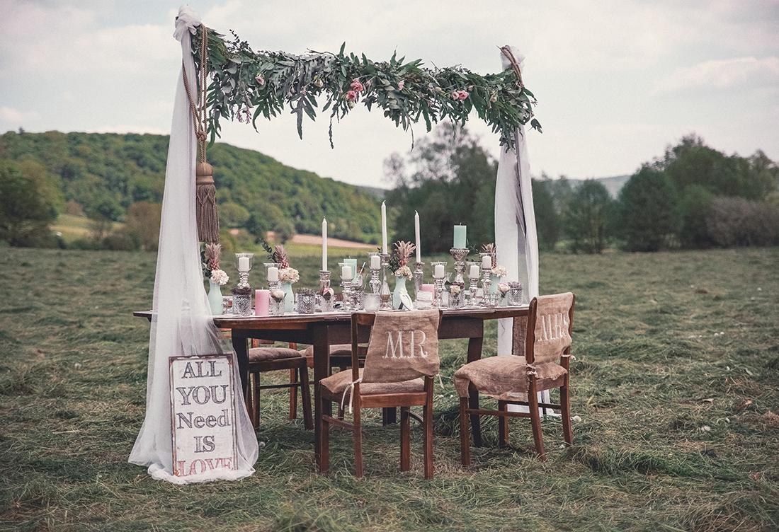 Circus Style-Shoot im Vintage - Hochzeitsdekoration Kristina Krug Hochzeitsglück, Steffi Henz